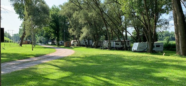 Rivers Crossing Campground