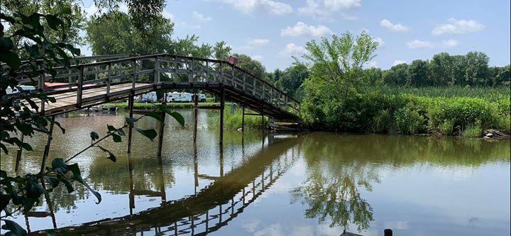 Rivers Crossing - Bridge