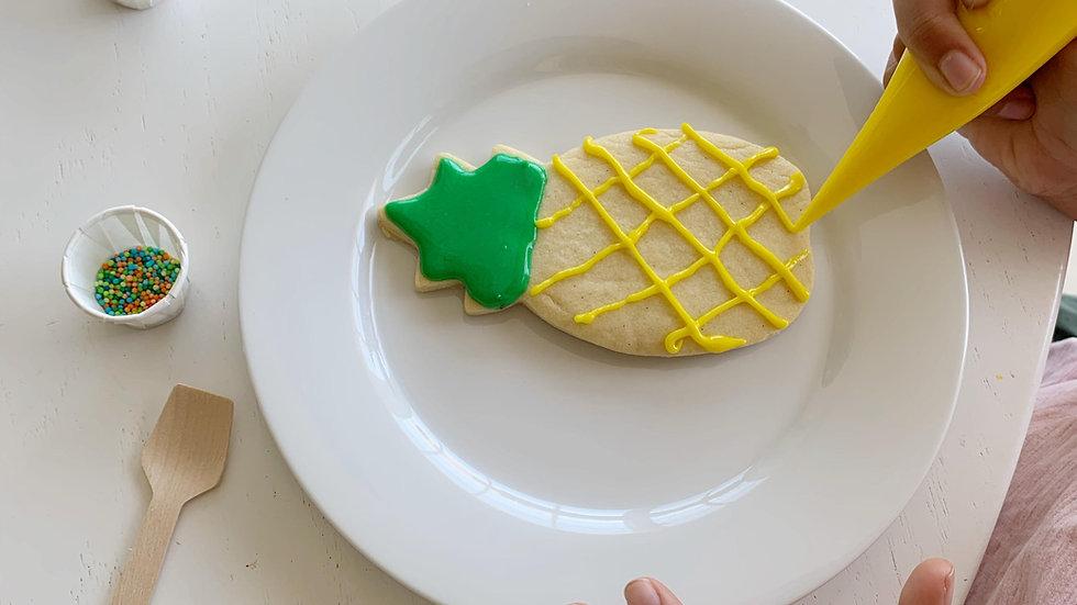 Fruitopia Kit (6 Cookies)