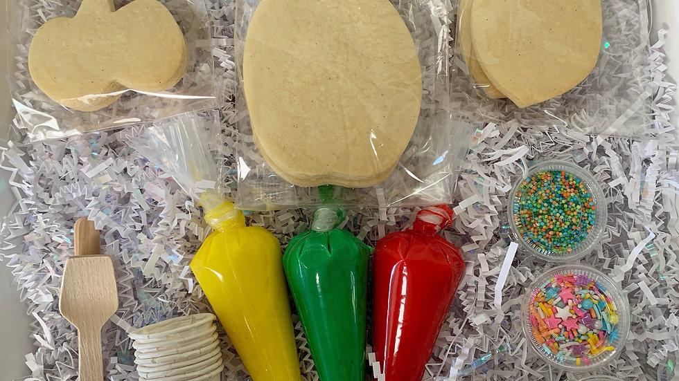 Fruitopia Petite Kit (6 Cookies)