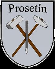 Prosetín