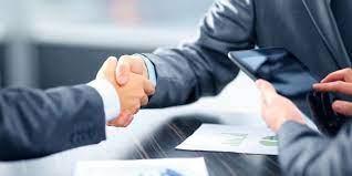 O que sua empresa pode fazer para se sentir mais segura nas negociações com os clientes?