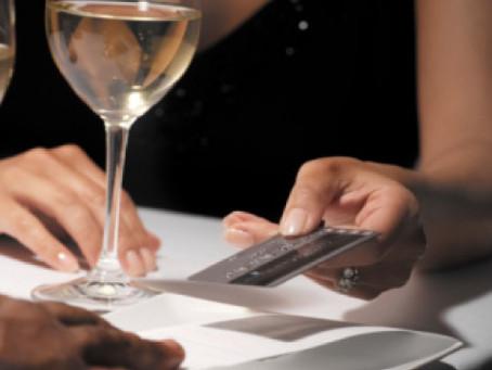 Posso cobrar consumação mínima dos meus clientes?