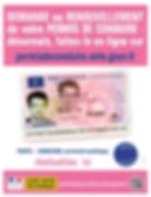 Demande ou renouvellement de votre permis de conduire, maintenant faites le en ligne. Photo et signature électronique réalisable chez Kodak Express 7 rue de la charité 69002 LYON