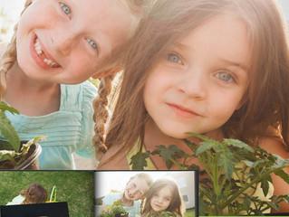 Imprimez vos photos à partir de votre smartphone