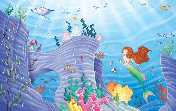 Little Mermaid-cover