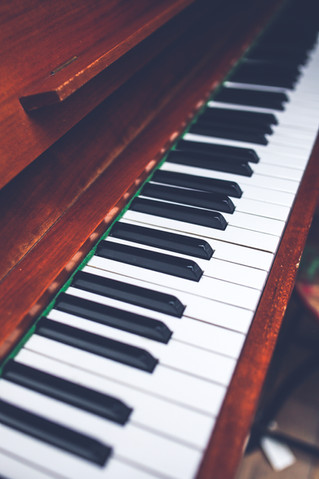 Music Therapy: Play the Piano Online for Free