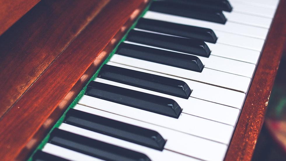 Explore | Piano
