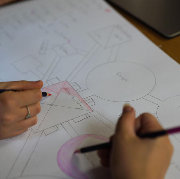 Collaborative Habitiat Design