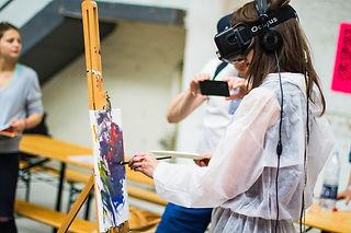 VR art billetto-editorial-334676-unsplas