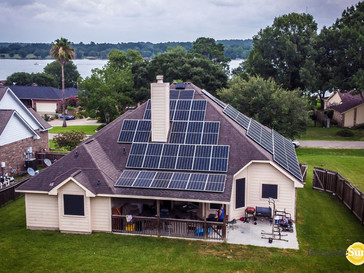 What is the Cost for Solar Panels?