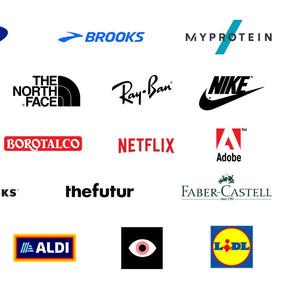 Brands, Brands, Brands!