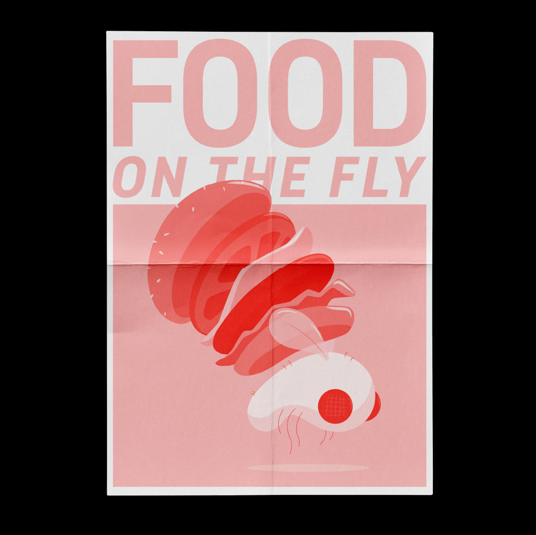 Food on the Fly 2.0