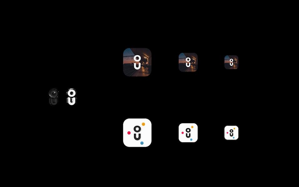 App Icon + Favicon