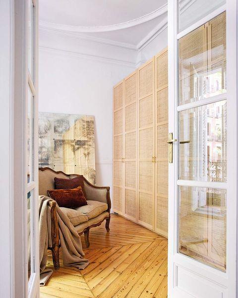 piso rehabilitado con mucha historia en madrid