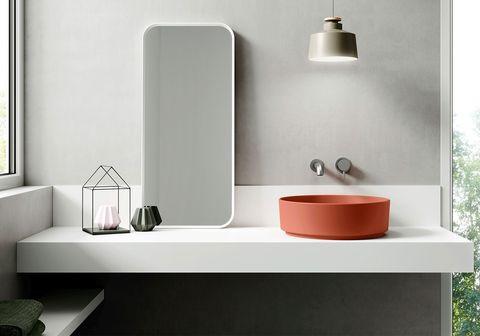 tendencia en mobiliario y accesorios de baño