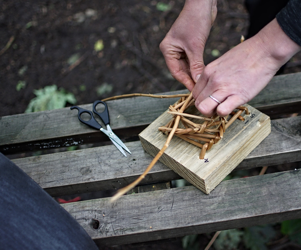 Outdoor Arts and Craft Workshops - Coming Soon