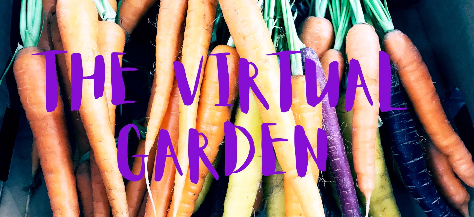 The Virtual Garden