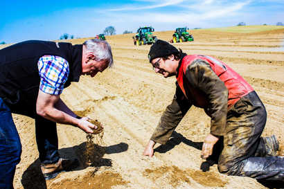 Meade Farm Growing 14