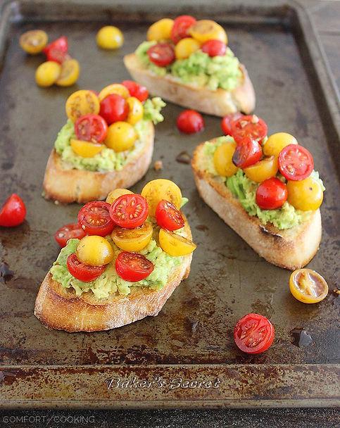 Avocado and Tomato Bruschetta.jpg
