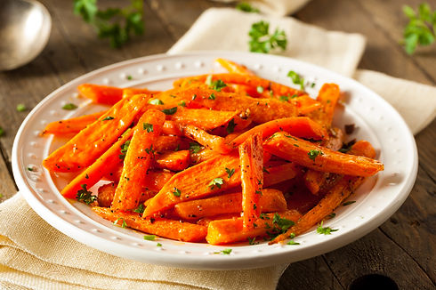 Roasted Maple Glazed Carrots.jpg
