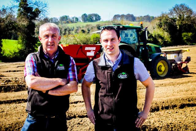 Meade Farm Growing 4