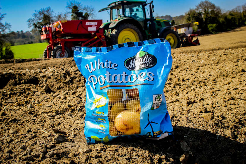 Meade Farm Our Potatoes