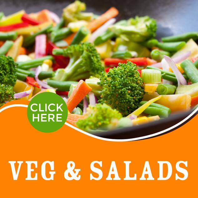 Meade Farm Veg + Salads