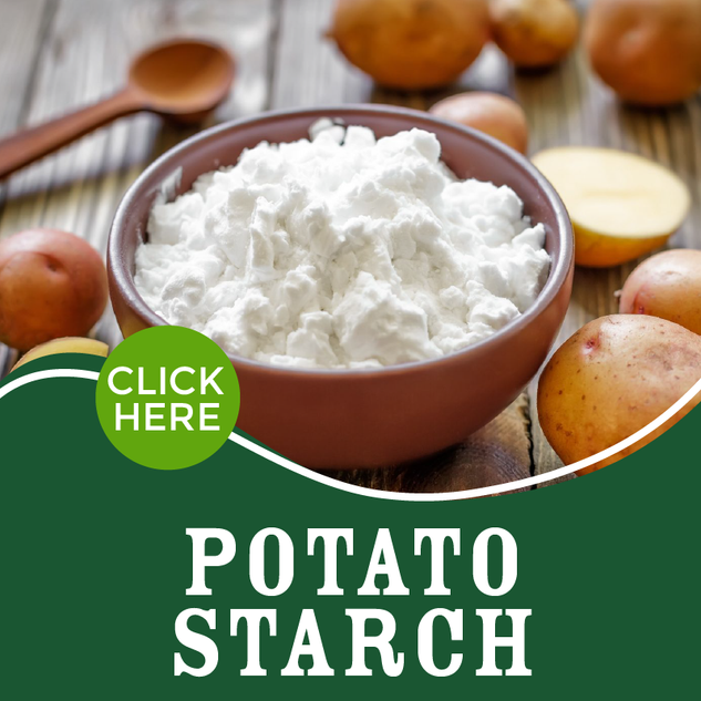 Meade Farm Potato Starch