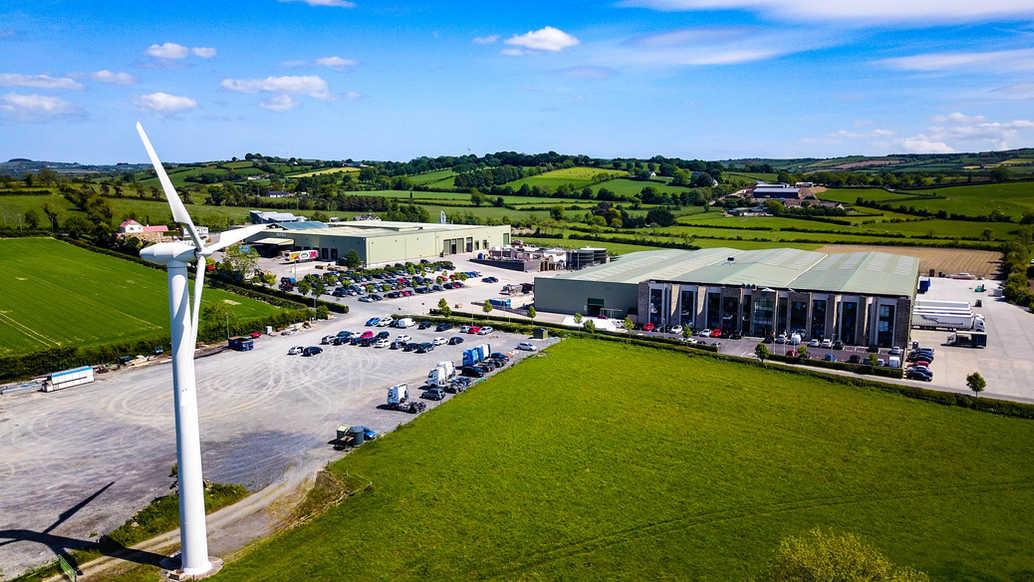 Meade Farm Facilities 11