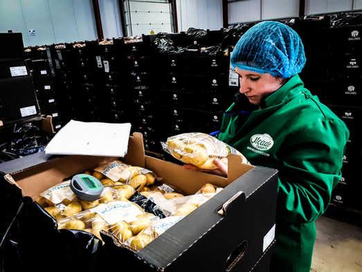 Meade Farm Quality Assurance Team 5