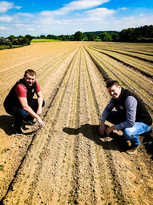 Meade Farm Growing 7