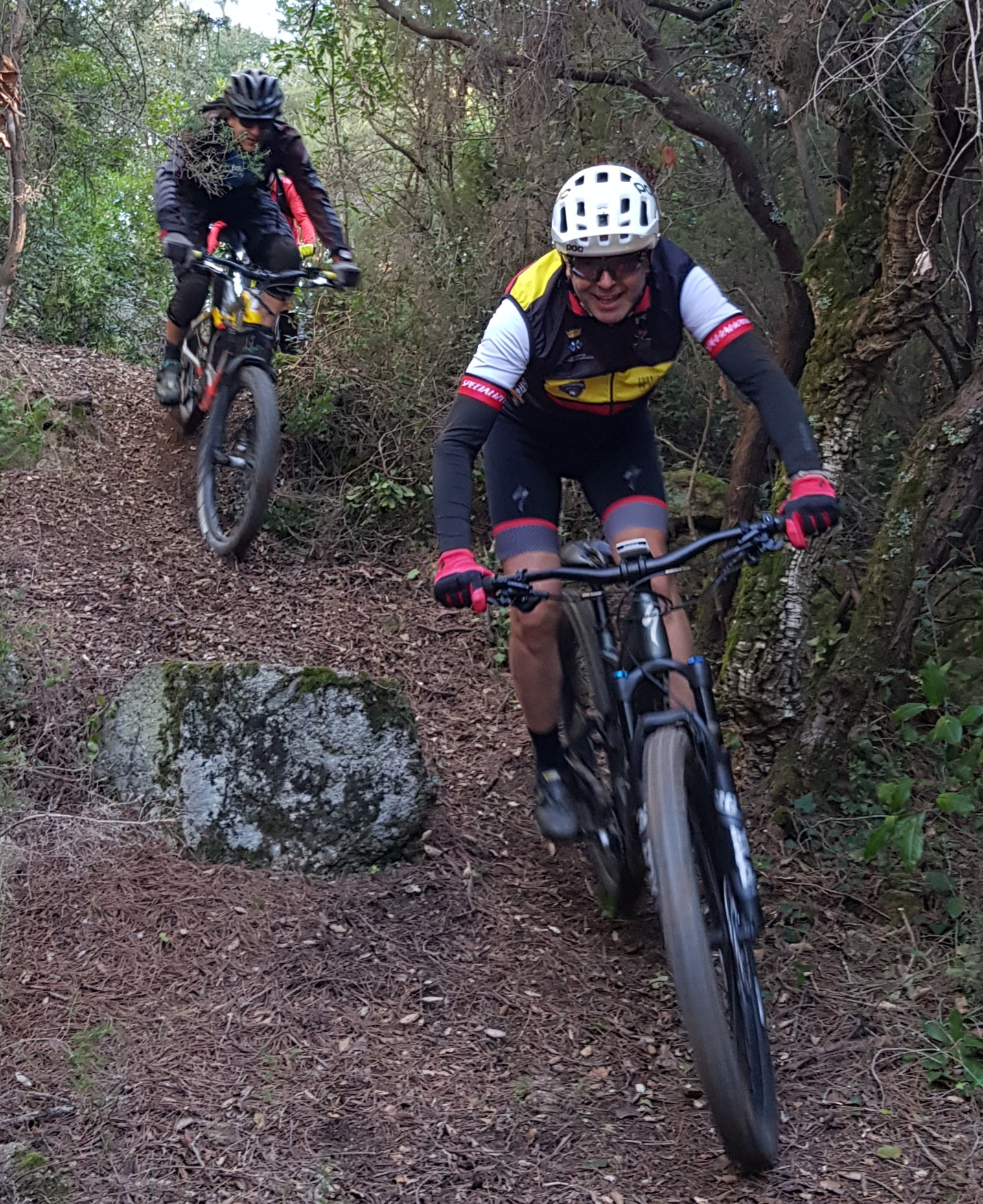 Ruta e-bike