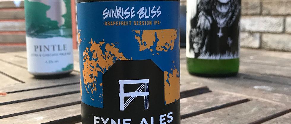 Fyne Ales Sunrise Bliss 4.3%