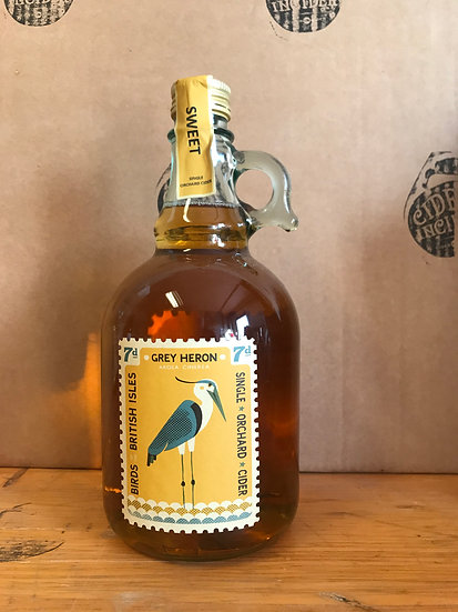 Perry's Grey Heron 6 x 1 litre 5.5%