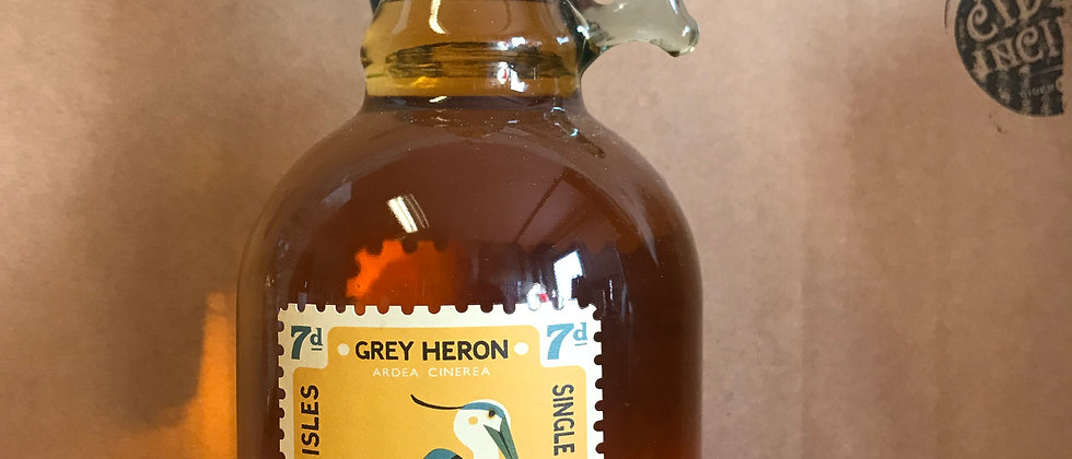 Perry's Grey Heron 1 litre flagon - 5.5%