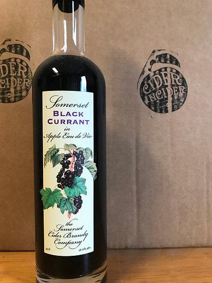 Somerset Black Currant Liqueur