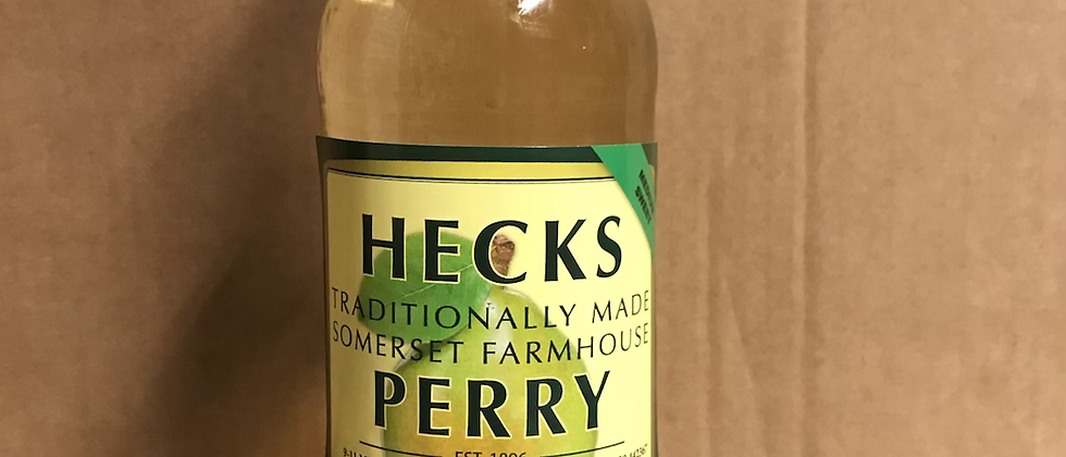 Heck's Perry  6.0% x 12