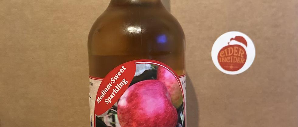Glyder's Cider 500ml 6.6% Med Sweet