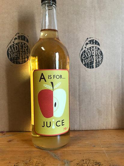 Perry's Apple Juice 750ml