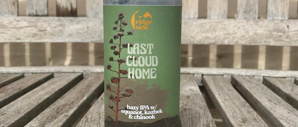 Ridgeside  Last Cloud Home   5.%