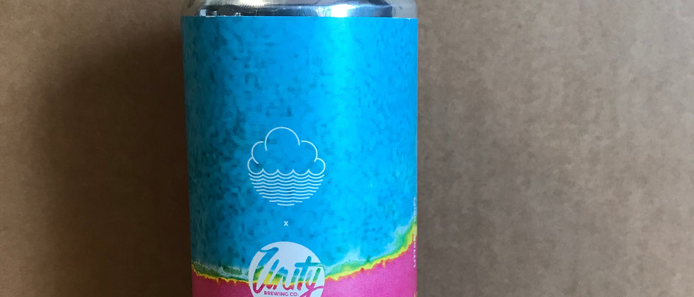 Cloudwater - Unity - Littoral Drift  IPA 6%