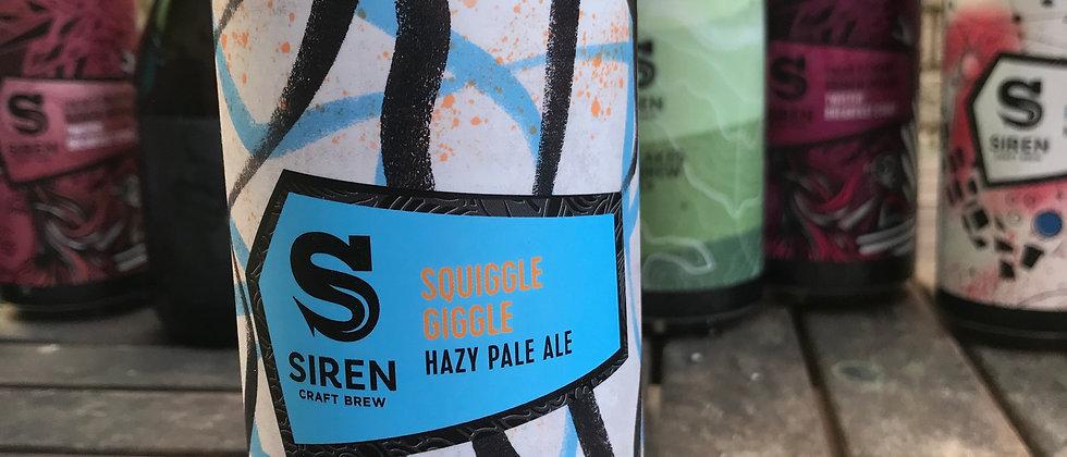 Siren Squiggle Giggle 4.2%