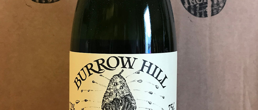 Burrow Hill Bottle fermented Dry Perry 7.2%
