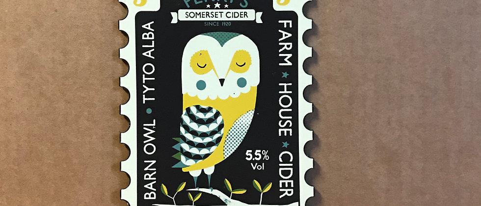 Barn Owl BIB 20 litre  -Med Dry