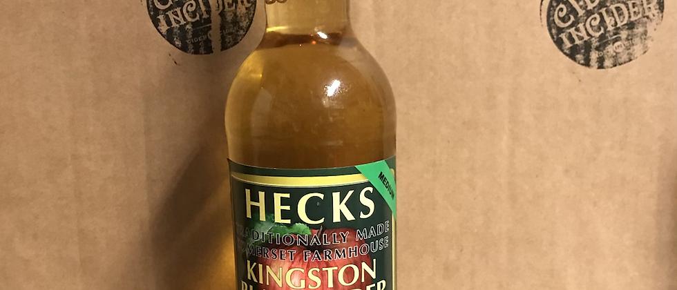 Heck's  - Kingston Black  6.5%