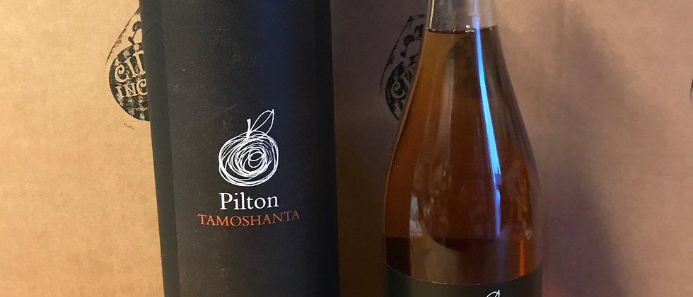 Pilton Tamoshanta 750ml with Gift Tube  4.7%