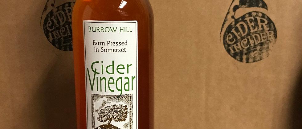 Burrow Hill Cider Vinegar  500ml x 6