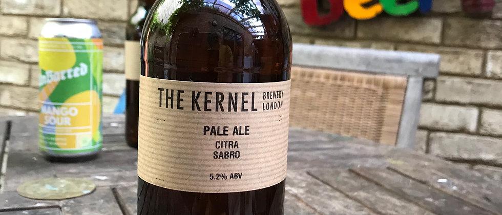 The Kernel   -   Pale Ale Citra Sabro  5.4 %