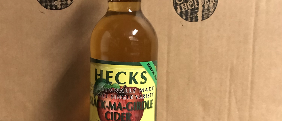 Heck's  - Slack Ma Girdle 6.5% x 12